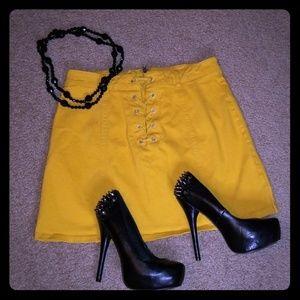Cute skirt 😍